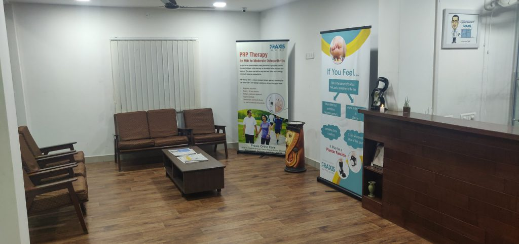 Photo 8 | Best Orthopedic Clinic near me in Jayanagar