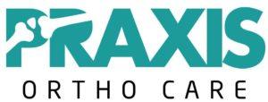 Praxis Logo Header