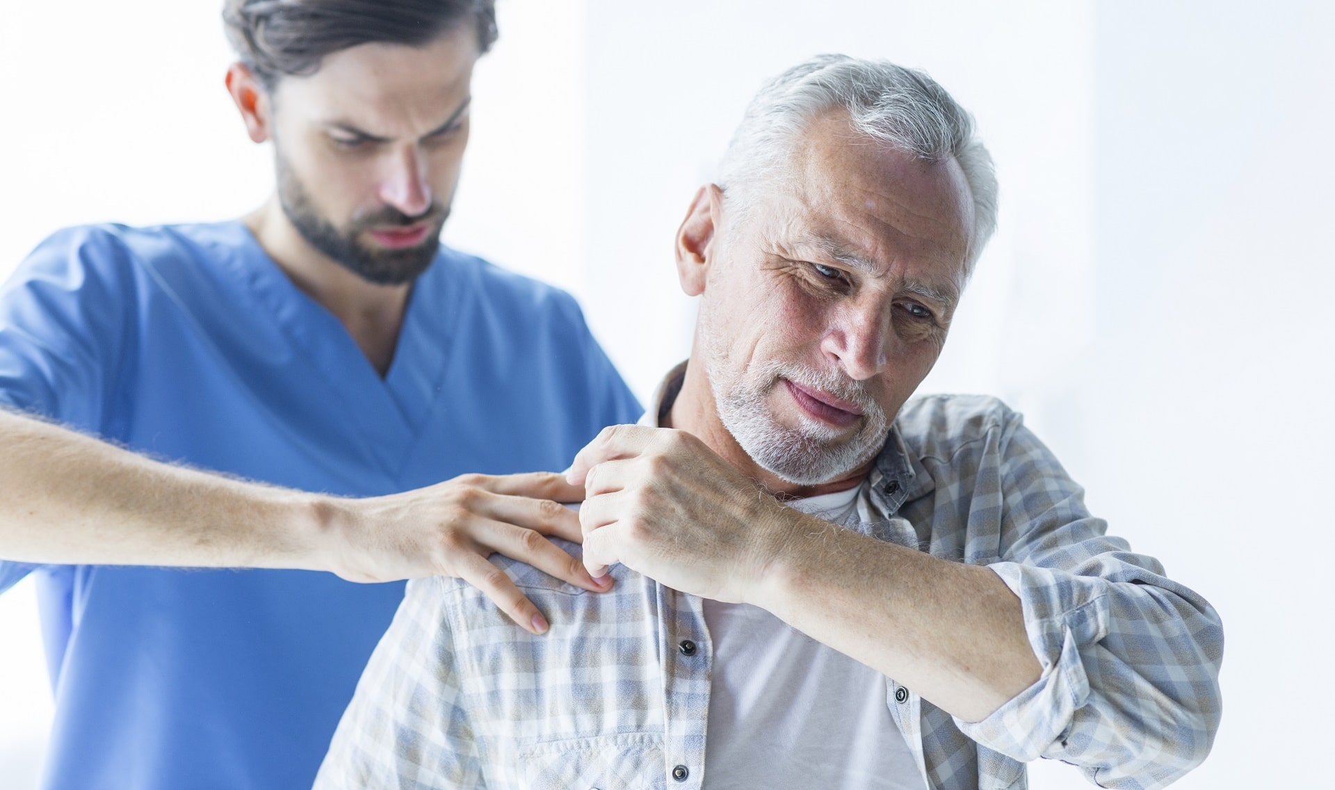 Shoulder Dislocation Treatment in Bangalore