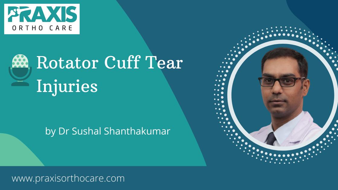 Rotator Cuff Injury Treatment in Bangalore