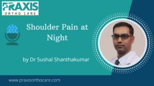 Best Shoulder pain treatment in Jayanagar, Bangalore
